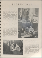 Page 11, 1946 Edition, Greensburg High School - Tower Tree Yearbook (Greensburg, IN) online yearbook collection