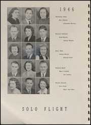 Page 14, 1946 Edition, Greensburg High School - Tower Tree Yearbook (Greensburg, IN) online yearbook collection