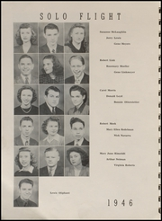 Page 16, 1946 Edition, Greensburg High School - Tower Tree Yearbook (Greensburg, IN) online yearbook collection