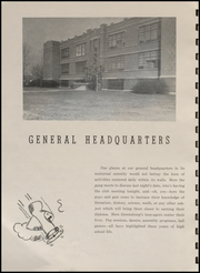 Page 8, 1946 Edition, Greensburg High School - Tower Tree Yearbook (Greensburg, IN) online yearbook collection