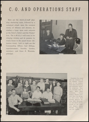 Page 9, 1946 Edition, Greensburg High School - Tower Tree Yearbook (Greensburg, IN) online yearbook collection