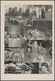 Page 12, 1947 Edition, Greensburg High School - Tower Tree Yearbook (Greensburg, IN) online yearbook collection