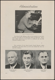 Page 14, 1947 Edition, Greensburg High School - Tower Tree Yearbook (Greensburg, IN) online yearbook collection