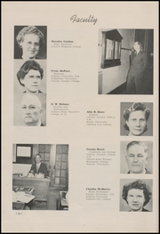 Page 16, 1947 Edition, Greensburg High School - Tower Tree Yearbook (Greensburg, IN) online yearbook collection