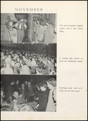 Page 10, 1952 Edition, Greensburg High School - Tower Tree Yearbook (Greensburg, IN) online yearbook collection