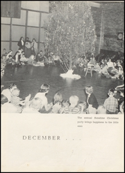 Page 11, 1952 Edition, Greensburg High School - Tower Tree Yearbook (Greensburg, IN) online yearbook collection