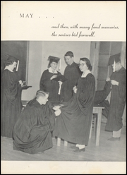 Page 15, 1952 Edition, Greensburg High School - Tower Tree Yearbook (Greensburg, IN) online yearbook collection