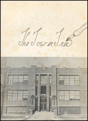 Page 5, 1952 Edition, Greensburg High School - Tower Tree Yearbook (Greensburg, IN) online yearbook collection