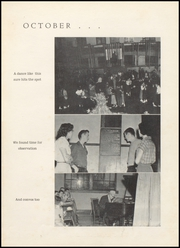 Page 9, 1952 Edition, Greensburg High School - Tower Tree Yearbook (Greensburg, IN) online yearbook collection
