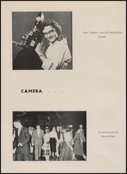 Page 10, 1953 Edition, Greensburg High School - Tower Tree Yearbook (Greensburg, IN) online yearbook collection
