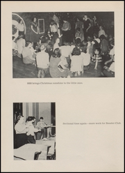 Page 12, 1953 Edition, Greensburg High School - Tower Tree Yearbook (Greensburg, IN) online yearbook collection