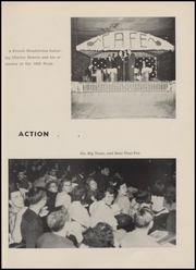 Page 13, 1953 Edition, Greensburg High School - Tower Tree Yearbook (Greensburg, IN) online yearbook collection
