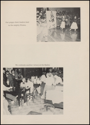 Page 15, 1953 Edition, Greensburg High School - Tower Tree Yearbook (Greensburg, IN) online yearbook collection