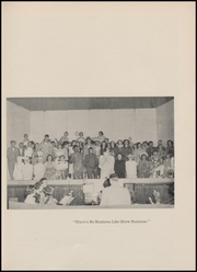 Page 17, 1953 Edition, Greensburg High School - Tower Tree Yearbook (Greensburg, IN) online yearbook collection