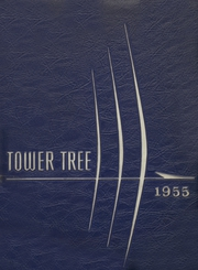 Page 1, 1955 Edition, Greensburg High School - Tower Tree Yearbook (Greensburg, IN) online yearbook collection