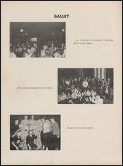 Page 8, 1955 Edition, Greensburg High School - Tower Tree Yearbook (Greensburg, IN) online yearbook collection