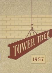 Page 1, 1957 Edition, Greensburg High School - Tower Tree Yearbook (Greensburg, IN) online yearbook collection