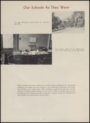 Page 10, 1957 Edition, Greensburg High School - Tower Tree Yearbook (Greensburg, IN) online yearbook collection