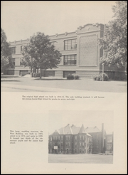 Page 11, 1957 Edition, Greensburg High School - Tower Tree Yearbook (Greensburg, IN) online yearbook collection