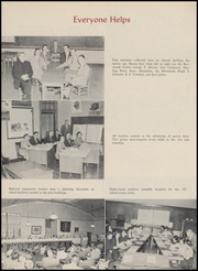 Page 14, 1957 Edition, Greensburg High School - Tower Tree Yearbook (Greensburg, IN) online yearbook collection