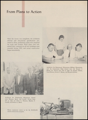 Page 16, 1957 Edition, Greensburg High School - Tower Tree Yearbook (Greensburg, IN) online yearbook collection