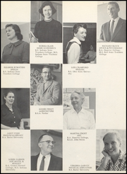 Page 14, 1959 Edition, Greensburg High School - Tower Tree Yearbook (Greensburg, IN) online yearbook collection