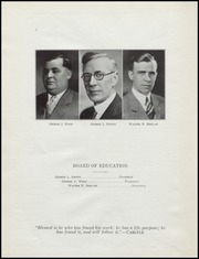 Page 10, 1927 Edition, Hammond Technical Vocational High School - Chart Yearbook (Hammond, IN) online yearbook collection