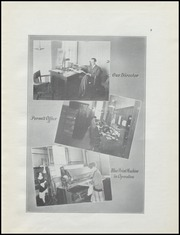 Page 13, 1927 Edition, Hammond Technical Vocational High School - Chart Yearbook (Hammond, IN) online yearbook collection