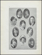 Page 14, 1927 Edition, Hammond Technical Vocational High School - Chart Yearbook (Hammond, IN) online yearbook collection