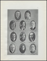 Page 15, 1927 Edition, Hammond Technical Vocational High School - Chart Yearbook (Hammond, IN) online yearbook collection