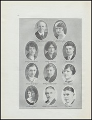 Page 16, 1927 Edition, Hammond Technical Vocational High School - Chart Yearbook (Hammond, IN) online yearbook collection