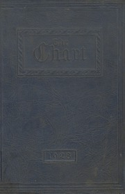 Page 1, 1928 Edition, Hammond Technical Vocational High School - Chart Yearbook (Hammond, IN) online yearbook collection