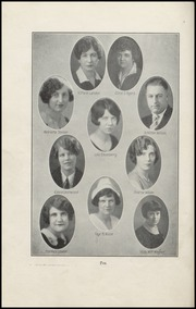 Page 14, 1928 Edition, Hammond Technical Vocational High School - Chart Yearbook (Hammond, IN) online yearbook collection