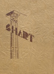 Page 1, 1937 Edition, Hammond Technical Vocational High School - Chart Yearbook (Hammond, IN) online yearbook collection