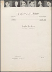 Page 17, 1937 Edition, Hammond Technical Vocational High School - Chart Yearbook (Hammond, IN) online yearbook collection