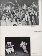 Page 12, 1955 Edition, Hammond Technical Vocational High School - Chart Yearbook (Hammond, IN) online yearbook collection