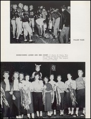 Page 14, 1955 Edition, Hammond Technical Vocational High School - Chart Yearbook (Hammond, IN) online yearbook collection