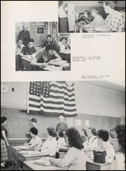 Page 17, 1958 Edition, Hammond Technical Vocational High School - Chart Yearbook (Hammond, IN) online yearbook collection