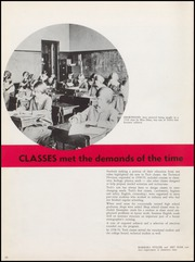 Page 14, 1959 Edition, Hammond Technical Vocational High School - Chart Yearbook (Hammond, IN) online yearbook collection