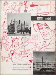 Page 6, 1959 Edition, Hammond Technical Vocational High School - Chart Yearbook (Hammond, IN) online yearbook collection
