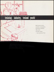 Page 7, 1959 Edition, Hammond Technical Vocational High School - Chart Yearbook (Hammond, IN) online yearbook collection