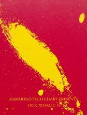 1977 Edition, Hammond Technical Vocational High School - Chart Yearbook (Hammond, IN)