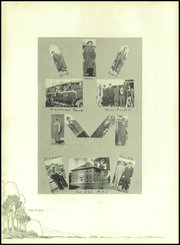 Page 16, 1927 Edition, Mitchell High School - Gold and Blue Yearbook (Mitchell, IN) online yearbook collection