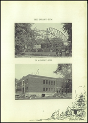 Page 15, 1928 Edition, Mitchell High School - Gold and Blue Yearbook (Mitchell, IN) online yearbook collection