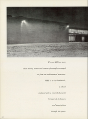 Page 6, 1965 Edition, Mitchell High School - Gold and Blue Yearbook (Mitchell, IN) online yearbook collection