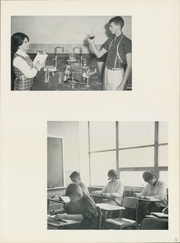 Page 9, 1965 Edition, Mitchell High School - Gold and Blue Yearbook (Mitchell, IN) online yearbook collection