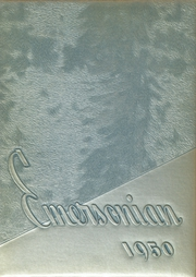 Page 1, 1950 Edition, Emerson High School - Emerson Yearbook (Gary, IN) online yearbook collection