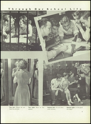 Page 11, 1950 Edition, Emerson High School - Emerson Yearbook (Gary, IN) online yearbook collection