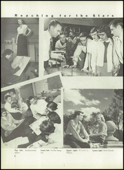 Page 12, 1950 Edition, Emerson High School - Emerson Yearbook (Gary, IN) online yearbook collection