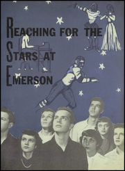 Page 5, 1950 Edition, Emerson High School - Emerson Yearbook (Gary, IN) online yearbook collection